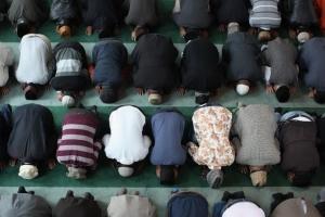 Новообращенные мусульмане рассказали о своем первом Рамадане